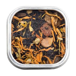 Teas in Tins