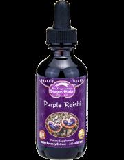 Purple Reishi Drops