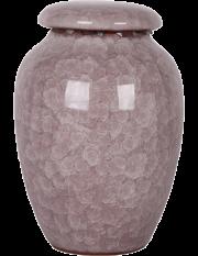 Ice Crackle Jar, small
