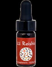 22 Reishis Mini Drops