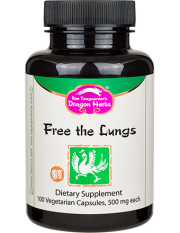 Free the Lungs