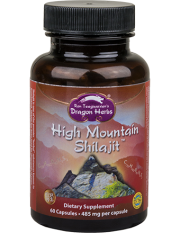 High Mountain Shilajit