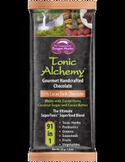 Tonic Alchemy Chocolate Bar