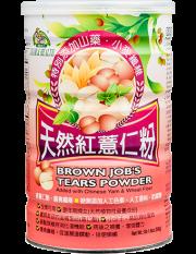 Brown Job's Tears Powder