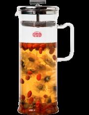 Glass Tea Elixir Maker 32oz