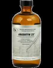 Argentyn 23 8 oz. bottle
