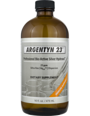 Argentyn 23 16 oz. Bottle