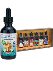Earth Drops  (PRIVATE RESERVE) + Mini Drops Family Pack