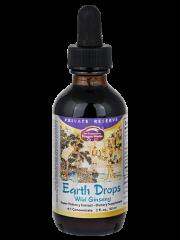 Earth Drops - PRIVATE RESERVE