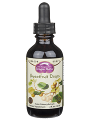 Sweetfruit Drops