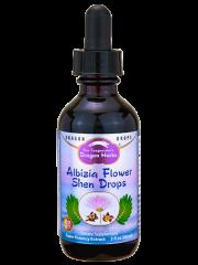 Albizia Flower Shen Drops