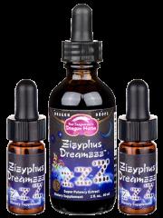 Zizyphus Dreamzzz Drops with 2 FREE Minis