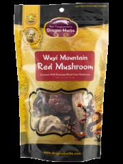 Wuyi Red Mushroom