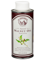 Walnut Oil - La Tourangelle 250 mL