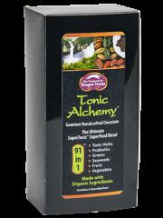 Tonic Alchemy Chocolate Bar 6 Pack