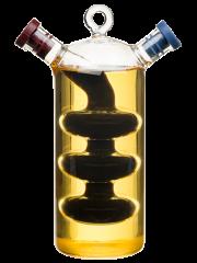 Vinaigrette Bottle (Healthy Vinegar and Walnut Oil combo)