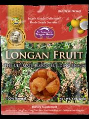 Longan Fruit 1 oz.