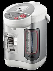 Stainless Inner Pot Hot Water Boiler & Warmer