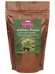 Ashitaba Powder -- 100 g