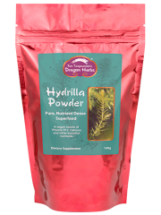 Hydrilla Powder -- 100 g