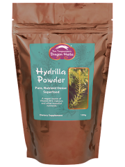 Hydrilla Powder -- 100 g