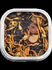 Cordyceps Bliss Tea - small tin