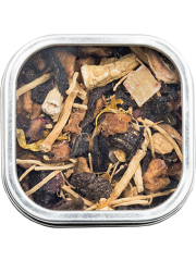 Ginseng Bliss Tea - small tin