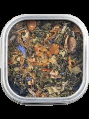 Goji Leaf Bliss Tea - small tin