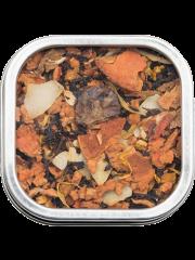 Red Shuan Reishi Bliss Tea - small tin