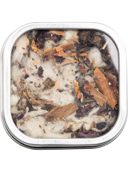Snow Lotus Bliss Tea - small tin