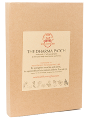 Dharma Patch, 10 patches