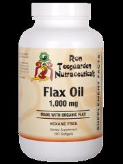 Flax Oil 1,000 Mg