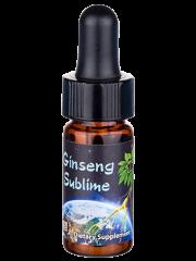 Ginseng Sublime Mini Drops
