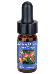 Albizia Flower Shen Mini Drops