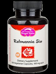 Rehmannia Six Combination