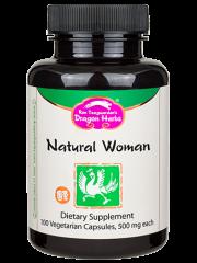 Natural Woman - Bupleurum & Peony