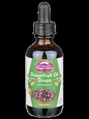 Schizandra Sweetfruit Oil