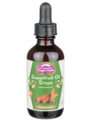 Cinnamon Bark Sweetfruit Oil