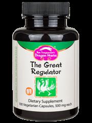 The Great Regulator - Minor Bupleurum