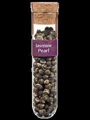 Tea Tubes: Jasmine  Pearl Green Tea