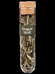 Tea Tubes: Organic Dragon Well