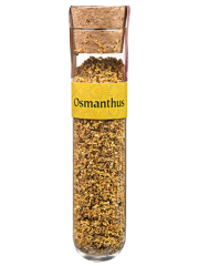 Tea Tubes: Osmanthus