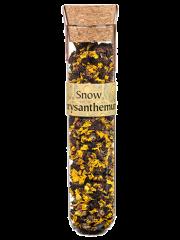 Tea Tubes: Snow Chrysanthemum