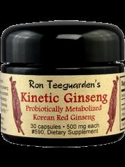 Kinetic Ginseng 30 cap