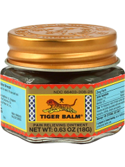 Tiger Balm Red