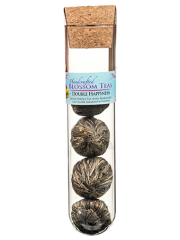 Tea Tubes: Double Happiness Blossom