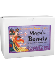 Magu's Beauty Tea