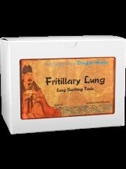 Fritillary Lung in Retort Pouch