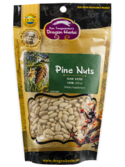 Changbai Mountain Pine Nuts 8 oz.