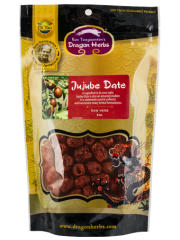 Red Jujube Dates
